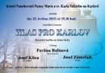 Hlas pro Karlov